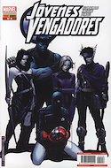 Jóvenes Vengadores Vol. 1 (2006-2007) (Grapa 24 pp) #6