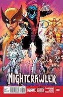 Nightcrawler Vol. 4 (Comic Book) #8