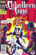 Caballero Luna vol.1 (1990-1991) (Grapa.32-64 páginas..) #1