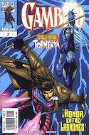 Gambito vol. 2 (1999-2001) (Grapa. 17x26. 24 páginas. Color.) #2