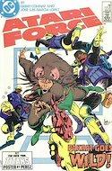 Atari Force (Grapa) #3