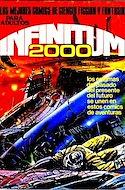 Infinitum 2000 (Grapa 64 páginas) #2