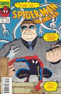 Spider-Man Unlimited (1993-1998) (Comic Book) #3