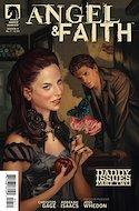 Angel & Faith - Season 9 (Comic Book) #7