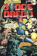 Judge Dredd (Grapa) #9