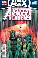 Avengers Academy (2010-2013) (Comic-Book) #29