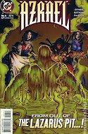 Azrael: Agent of the Bat (1995-2003) (Grapa) #6