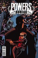 Powers: Bureau (Comic Book) #6
