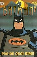 Batman (Cartonné. 46 pp) #7