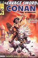 The Savage Sword of Conan the Barbarian (1974-1995) (Grapa) #8