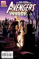 Avengers / Invaders Vol. 1 (Comic-Book) #6