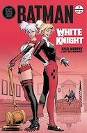 Batman: White Knight (Grapa) #3.1