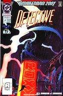 Detective Comics Vol. 1 Annual (1988-2011) (Comic Book) #4