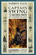 Captain Swing and the Electrical Pirates of Cindery Island #3