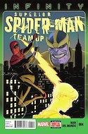 Superior Spider-Man Team up (Comic-Book) #4