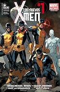 Los Nuevos X-Men (Rústica) #1