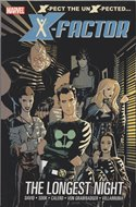 X-Factor Vol. 3 (Softcover) #1
