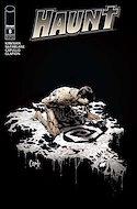 Haunt (Comic Book) #8