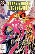 Justice League / Justice League International / Justice League America (1987-1996) (Comic-Book) #2