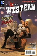 All Star Western Vol. 3 (2011-2014) (Comic-book) #8