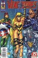Los Vengadores: Heroes Reborn (1997-1998) (Grapa 24 pp) #7