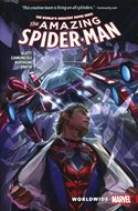 The Amazing Spider-Man Vol. 4 (2015) (Hardcover) #1
