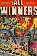 All Winners Comics (1941-1946) (Comic Book) #9