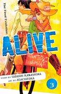 Alive: The Final Evolution (Digital) #3