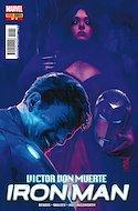Victor von Muerte: Iron Man (2017-2018) (Grapa. 24 páginas.) #4