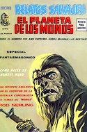 Relatos salvajes (1974-1980) (Grapa y rústica 84 pp) #2