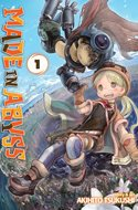 Made in Abyss (Paperback) #1