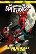 El Asombroso Spider-Man (Rústica) #3