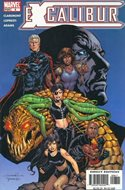 Excalibur Vol 3 (Comic Book) #8