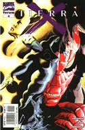 Tierra X (2000-2001) (Grapa. 17x26. 32 páginas. Color.) #4