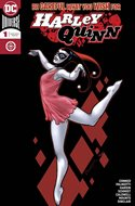 Harley Quinn: Be Careful What You Wish For (Variant Cover) (Grapa 48 pp) #