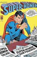 Super-Homem. 1ª série (Grapa) #8