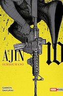 Ajin: Semihumano #10