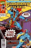 Guardianes de la Galaxia (1993-1994) (Grapa 24 pp) #8