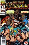 The New Warriors (Comic-Book) #3