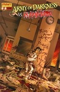 Army of Darkness (2005) (Comic Book) #2