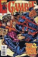 Gambit Vol. 3 (Comic-book) #4