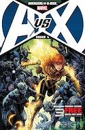 Avengers vs. X-Men (Comic-book) #4