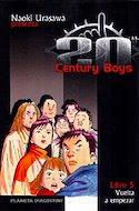 20th Century Boys (2004-2007) (Rústica con sobrecubierta) #5