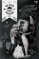 Black Badge (Comic book) #7