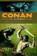 Conan. La Leyenda (Recopilación Cartoné 144-216 pp) #2