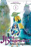 Juana and the Dragonewts' Seven Kingdoms (Paperback) #1