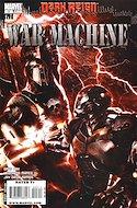War Machine Vol 2 (Comic-Book) #3