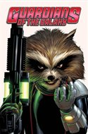 Guardians of the Galaxy Vol. 3 (2013-2015) (Comic-book) #3