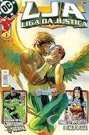 Liga da Justiça. 1ª série (Rústica 100 pp) #7