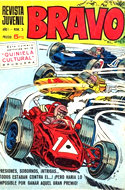 Bravo (Grapa) #3